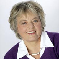 Ruth Hieronymi